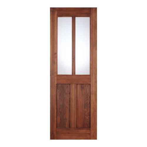 LOHAS material 無垢建具 室内ドア オーセンティックシリーズ AD08 パイン 無塗装 扉 自然素材 木製 戸 特注 突き板