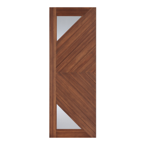 LOHAS material 無垢建具 室内ドア デザインシリーズ DD8 パイン 無塗装 扉 自然素材 木製 戸 特注 突き板 インテリア