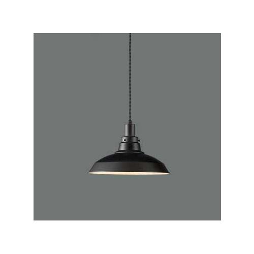 照明器具 後藤 屋内 ペンダントライト ネジリコードアルミ配照セード・CP型BK GLF-3482BK-85 送料無料