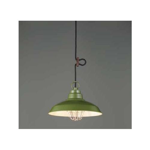 後藤照明 屋内照明 ペンダントライト 〆付けガードアルミ配照セード・CP型GR GLF-3485GR