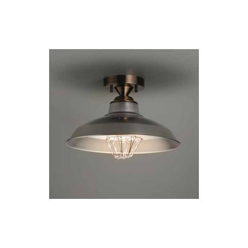 後藤照明 屋内照明 シーリングライト(直付け) 〆付けガードアルミ配照セード・CL型 GLF-3489