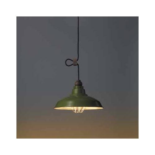 照明器具 後藤 屋内 ペンダントライト Verde Series ペルージャ アルミ配照ガード・CP型GR GLF-3344 送料無料