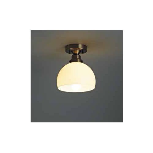 後藤照明 屋内照明 シーリングライト(直付) Orion(オリオン) 鉄鉢・CL型BR GLF-3363