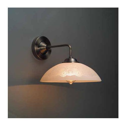 後藤照明 屋内照明 ブラケットライト(直付) アンティークレースセード ジェーン アンティークレース・BK型BR GLF-3223