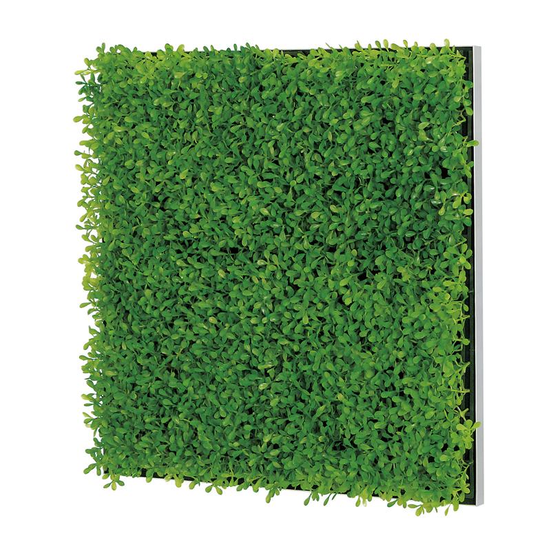 ベルク インテリアパネル グリーンパネル 組み合わせグリーン GR1047 45角