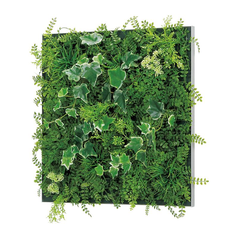 ベルク インテリアパネル グリーンパネル 組み合わせグリーン GR1049 45角 室内 壁 壁 GR1049 インテリア 45角 おしゃれ 送料無料 緑 植物, ナチュラスサイコス:2dba600c --- partyofdoom.com