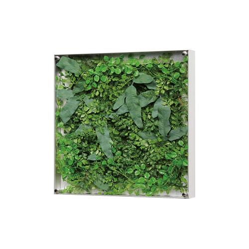 ベルク インテリアパネル インテリアデコ ウォールグリーン GR3304