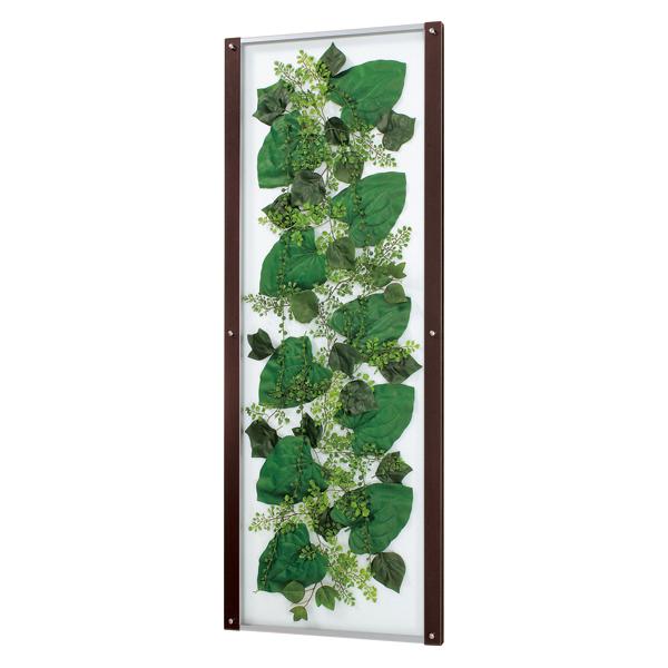 ベルク インテリアパネル インテリアデコ グリーン GR3429 室内 壁 インテリア おしゃれ 送料無料 緑 植物