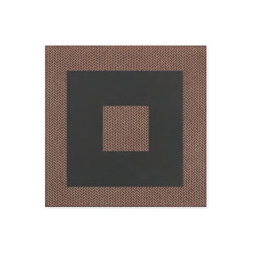送料無料 TChic SWAN TILE タイル建材 屋内床壁用 フロアタイル 美濃小紋 300角平 PM-300/MK-2-D/A