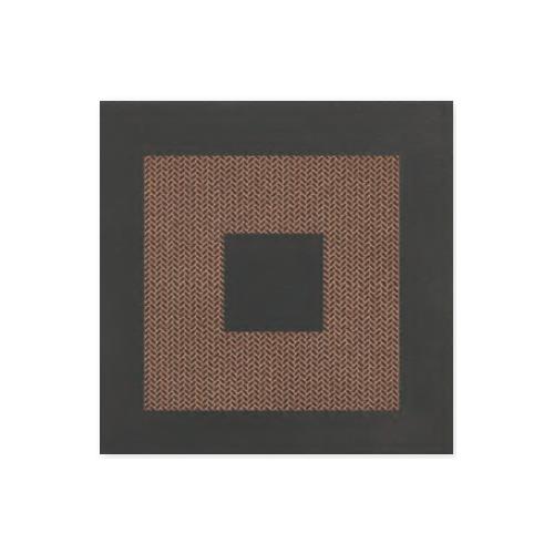送料無料 TChic SWAN TILE タイル建材 屋内床壁用 フロアタイル 美濃小紋 300角平 PM-300/MK-2-D/AA