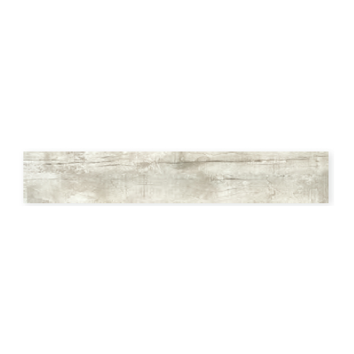 TILE タイル建材 NIRVANA(ニルバーナ) SWAN TChic 200×1200角平 送料無料 フロアタイル NIR-2012W 屋内床壁用