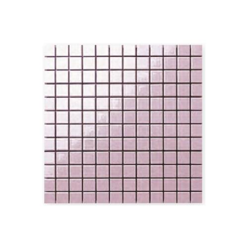 送料無料 TChic SWAN TILE タイル建材 屋内壁用 インテリアタイル pearly mosaic(パーリーモザイク) 25mm角平 PP-02
