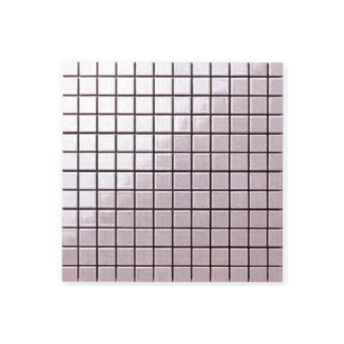 送料無料 TChic SWAN TILE タイル建材 屋内壁用 インテリアタイル pearly mosaic(パーリーモザイク) 25mm角平 PP-03