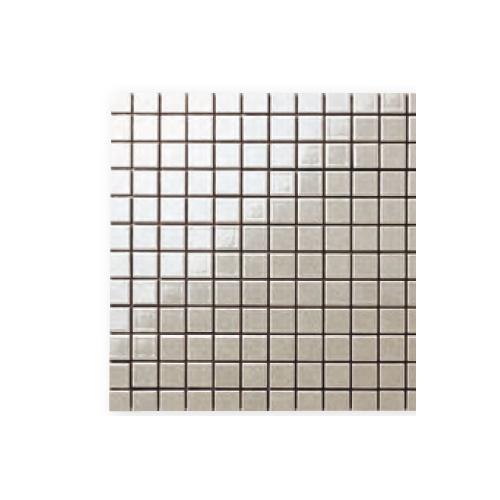 送料無料 TChic SWAN TILE タイル建材 屋内壁用 インテリアタイル pearly mosaic(パーリーモザイク) 25mm角平 PP-05