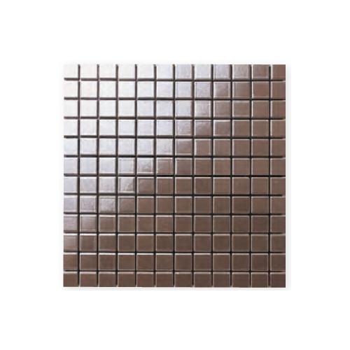 送料無料 TChic SWAN TILE タイル建材 屋内壁用 インテリアタイル pearly mosaic(パーリーモザイク) 25mm角平 PP-08