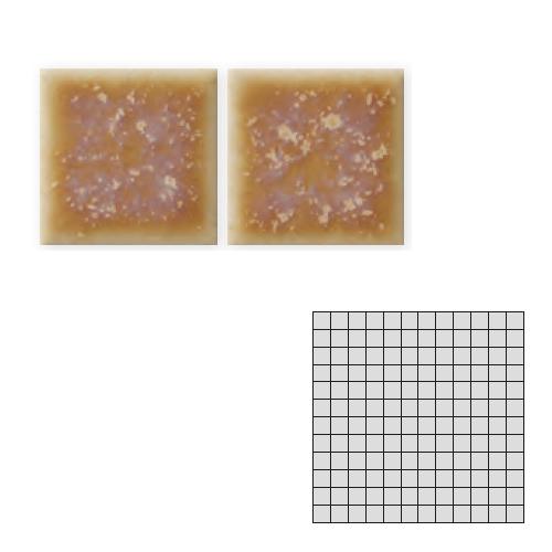 送料無料 TChic SWAN TILE タイル建材 屋内壁用 インテリアタイル preceraN(プリセラN) 25mm角平 25-306N