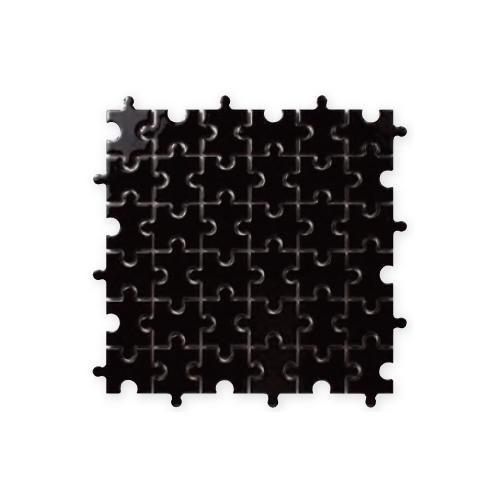送料無料 TChic SWAN TILE タイル建材 屋内壁用 インテリアタイル Puzzle(パズル) 異形モザイク平 PI-010