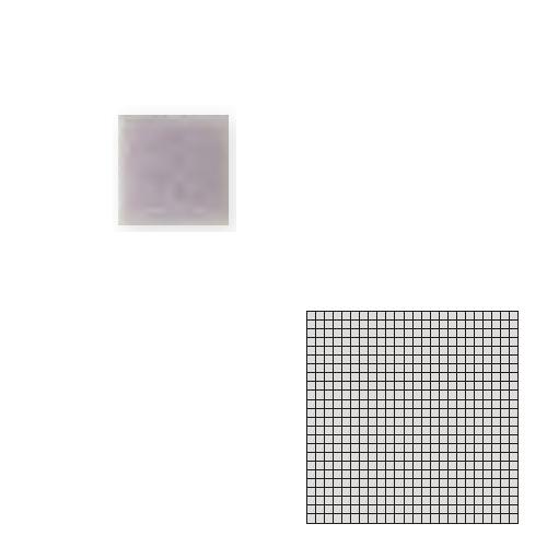 送料無料 TChic SWAN TILE タイル建材 屋内床壁用 インテリアタイル モザイクアート10mm 10角 単色 10-C1
