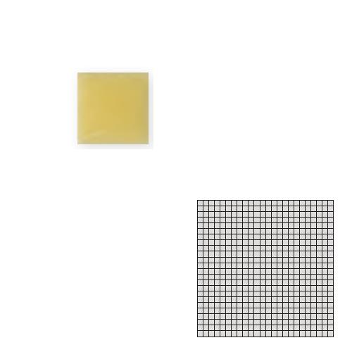 TChic モザイクアート10mm 10角 マーケティング 単色 10-D4 送料無料 TILE SWAN いつでも送料無料 屋内床壁用 タイル建材 インテリアタイル