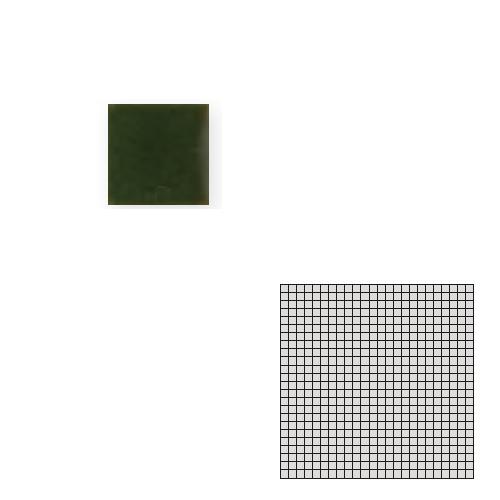 評価 TChic モザイクアート10mm 10角 単色 10-E6 送料無料 SWAN TILE 引出物 インテリアタイル タイル建材 屋内床壁用