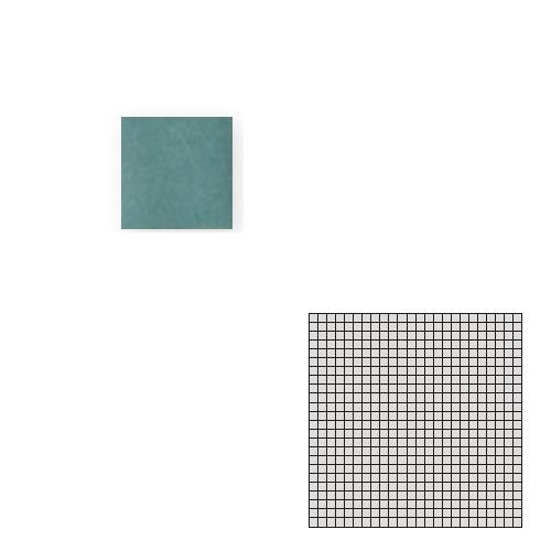 TChic モザイクアート10mm 10角 単色 10-C9 送料無料 インテリアタイル TILE 屋内床壁用 タイル建材 数量は多 今だけスーパーセール限定 SWAN