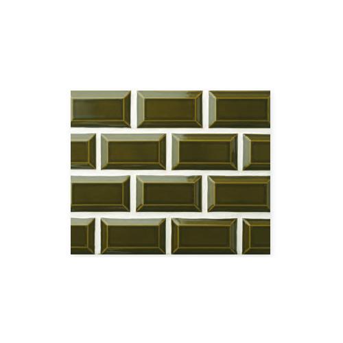 送料無料 TChic SWAN TILE タイル建材 屋内壁・屋外壁用 インテリアタイル ZOID(ゾイド) 小口平テーパー ZO-500