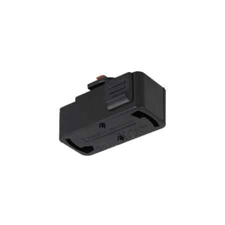 東芝 引っ掛けシーリングプラグ NDR7010 買物 K 黒 2個セット ライティング 引っ掛け ブラック シーリングプラグ まとめ買い 吊り下げ 数量は多 照明 送料無料 ダクトレール用 シーリングボディ