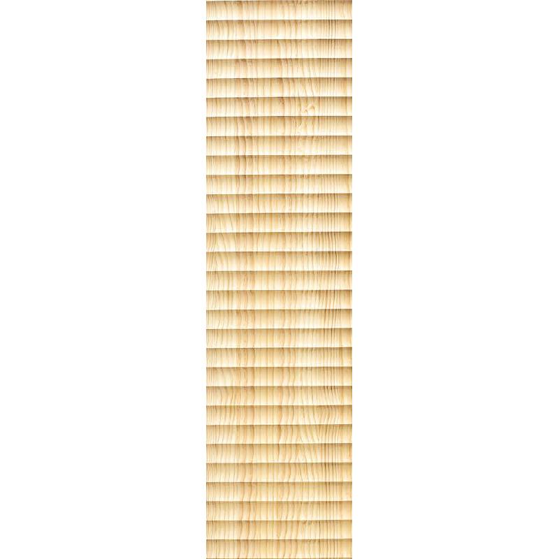 スペシャルオファ 低VOC 壁材 さざなみ 無垢材:OK-DEPOT カービングデザイン ボード材 永大産業 AW-C-P04 アットウォール 建築素材 内装材 無垢(パイン)タイプ 受注生産-木材・建築資材・設備