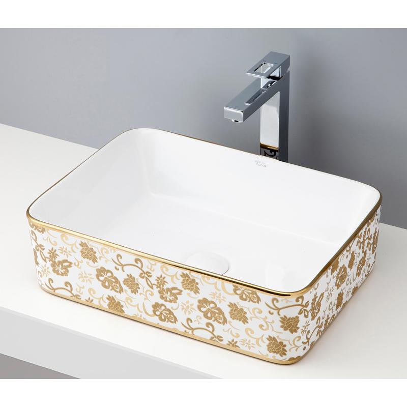 買取り実績  WHITE デザイン カラフル:OK-DEPOT ELEGANT おしゃれ かわいい 陶磁器 B026 モダン ガラス シンプル エレガントホワイト05 手洗い器 置き型洗面ボウル mizunohana-木材・建築資材・設備