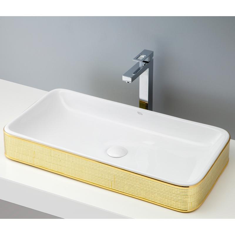 mizunohana 置き型洗面ボウル ELEGANT WHITE エレガントホワイト29 B050 手洗い器 デザイン 陶磁器 ガラス おしゃれ かわいい シンプル モダン カラフル