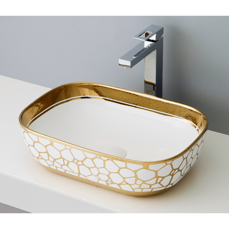 mizunohana 置き型洗面ボウル ELEGANT WHITE エレガントホワイト33 B055 手洗い器 デザイン 陶磁器 ガラス おしゃれ かわいい シンプル モダン カラフル