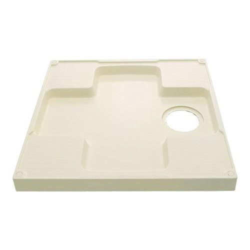 洗濯機パン LIXIL/INAX(リクシル/イナックス) PF-6464AC/L11 排水トラップ(タテビキ)セット