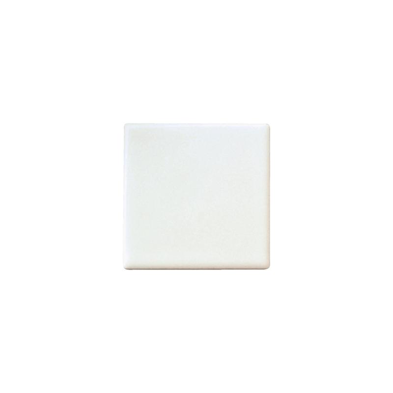 タイル建材 SERIE BIANCA(セリエビアンカ) 47角紙貼り 20シート/箱 名古屋モザイク 内装 壁 インテリア