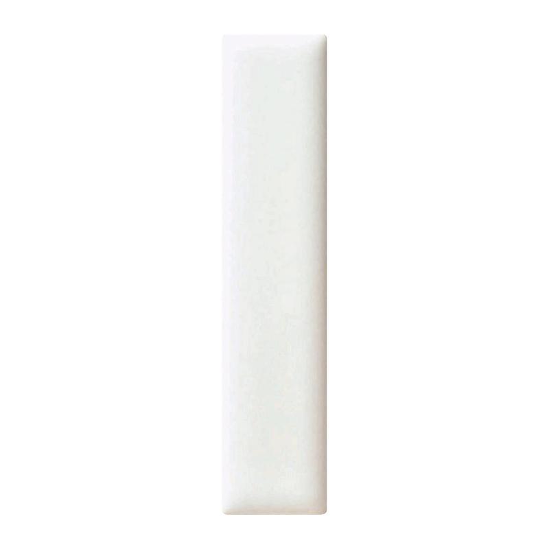 タイル建材 SERIE BIANCA(セリエビアンカ) 48スレンダー紙貼り 23シート/箱 名古屋モザイク 内装 壁 インテリア