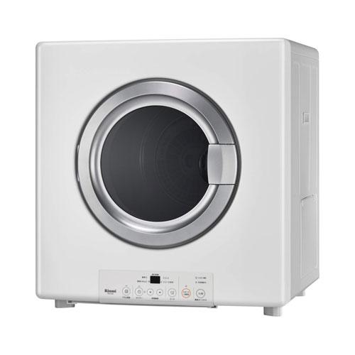 ガス衣類乾燥機 乾太くん スタンダードタイプ RDT-80 ガスコード接続タイプ Rinnai リンナイ 梅雨 室内干し