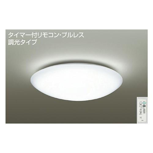 照明器具 屋内 DAIKO LEDシーリングライト DCL-39373W 送料無料