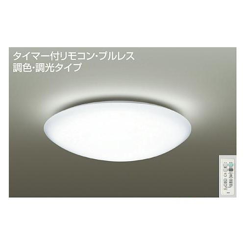 照明器具 屋内 DAIKO LEDシーリングライト DCL-39374 送料無料