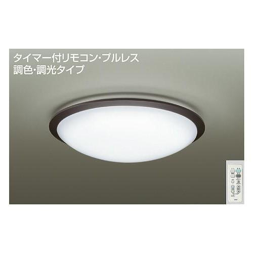 照明器具 屋内 DAIKO LEDシーリングライト DCL-39443 送料無料