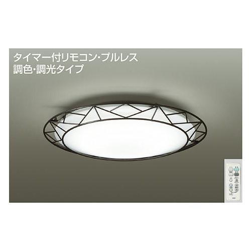 照明器具 屋内 DAIKO LEDシーリングライト DCL-39435 送料無料