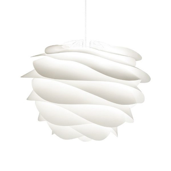照明器具 VITA デンマーク製 ペンダントライト CARMINA カルミナ 3灯タイプ ホワイト 送料無料