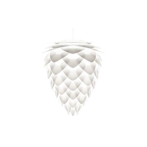 照明器具 VITA デンマーク製 ペンダントライト CONIA コニア 1灯タイプ ホワイト 送料無料