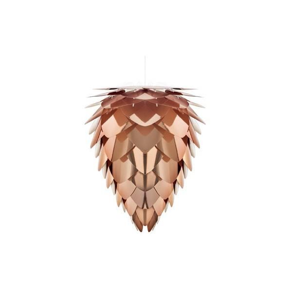 照明器具 VITA デンマーク製 ペンダントライト CONIA Copper コニアコパー 1灯タイプ コパー 送料無料