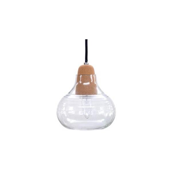 照明器具 LuCerca 日本製 ペンダントライト Colook B コルックB 1灯タイプ 送料無料