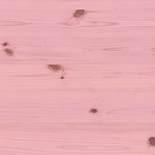 無垢フローリング パイン床材(フローリング) ピンク塗装 節有 135巾(W135×D15×L1820) PAL28S-135