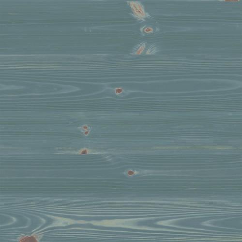 無垢フローリング パイン床材(フローリング) ネイビーブルー塗装 節有 135巾(W135×D15×L1820) PAL48S-135