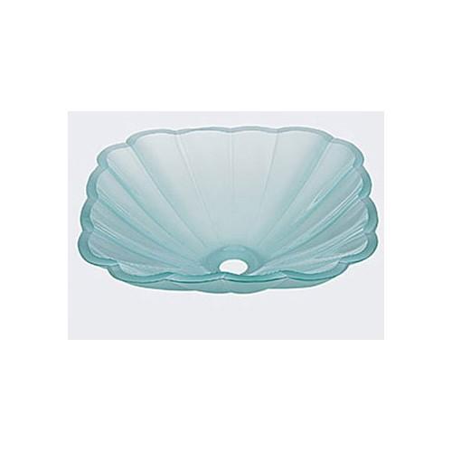 輸入洗面ボウル ガラスタイプ HTS Collection FA017-A1 洗面化粧台 送料無料 個性的 デザイン性