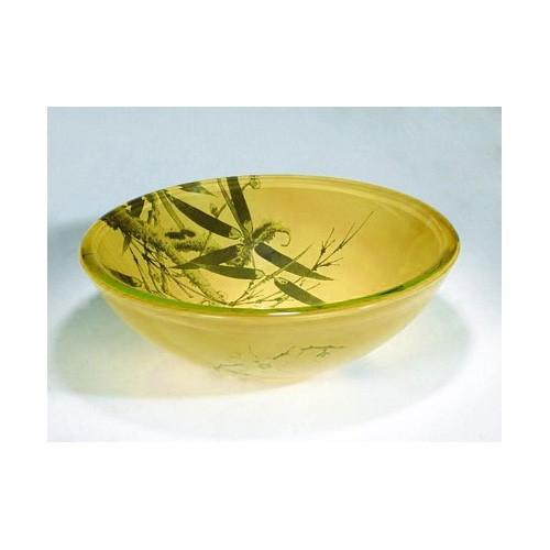 輸入洗面ボウル ガラスタイプ HTS Collection FT008-A1 洗面化粧台 送料無料 個性的 デザイン性
