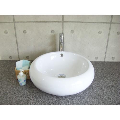 輸入洗面ボウル 卓上タイプ HTS Collection B-122 洗面化粧台 送料無料 個性的 デザイン性