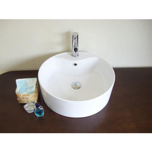 輸入洗面ボウル 卓上タイプ HTS Collection B-123 洗面化粧台 送料無料 個性的 デザイン性