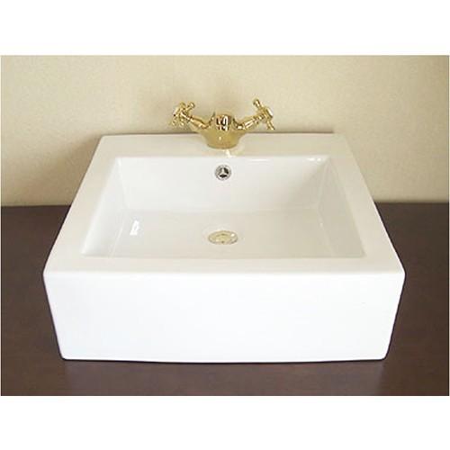 輸入洗面ボウル 卓上タイプ HTS Collection B-197 洗面化粧台 送料無料 個性的 デザイン性